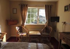 スリーブ ブルーム マナー ベッド & ブレックファースト - キラーニー - 寝室