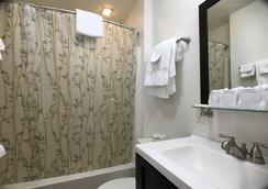 Walla Walla Garden Motel - Walla Walla - 浴室