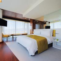 ラディソンブル イベリアホテル Guest room