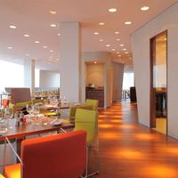 ラディソンブル イベリアホテル Restaurant