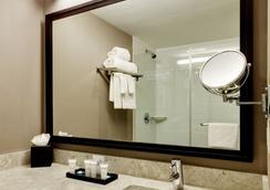ディストリクト ホテル ニューヨークシティ タイムズ スクエア - ニューヨーク - 浴室