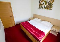 El Greco Hotel - クラスノダール - 寝室