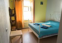 Hostel Republic - Rostov on Don - 寝室