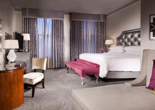 ザ シルバースミス ホテル