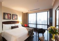 グランド ホテル & スイーツ - トロント - 寝室
