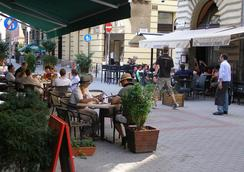 オペラ レジデンス - ブダペスト - レストラン