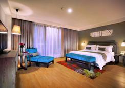 ハーパー クタ ホテル - クタ - 寝室