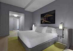 Q&A レジデンシャル ホテル - ニューヨーク - 寝室