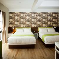 ノーブルDEN ホテル Guestroom