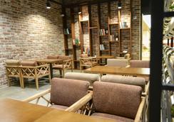 ホテル ニュー オリエンタル 明洞 - ソウル - レストラン