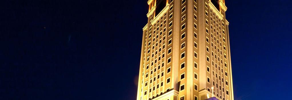ディバン エルビル ホテル - アルビール - 建物