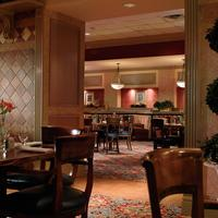 Jackson Marriott Restaurant