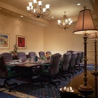 Jackson Marriott Meeting room