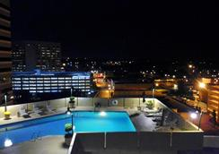 Jackson Marriott - ジャクソン - プール