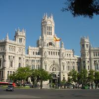 Barceló Torre de Madrid