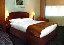 Adhari Hotel - マナーマ - 寝室