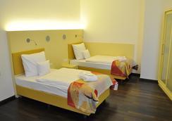 Exe Hotel Klee Berlin - ベルリン - 寝室