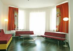 Exe Hotel Klee Berlin - ベルリン - ロビー