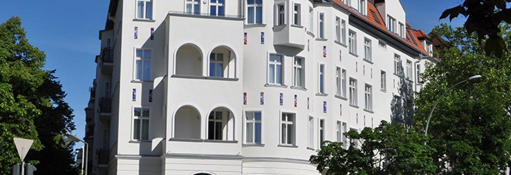 Exe Hotel Klee Berlin - ベルリン - 建物