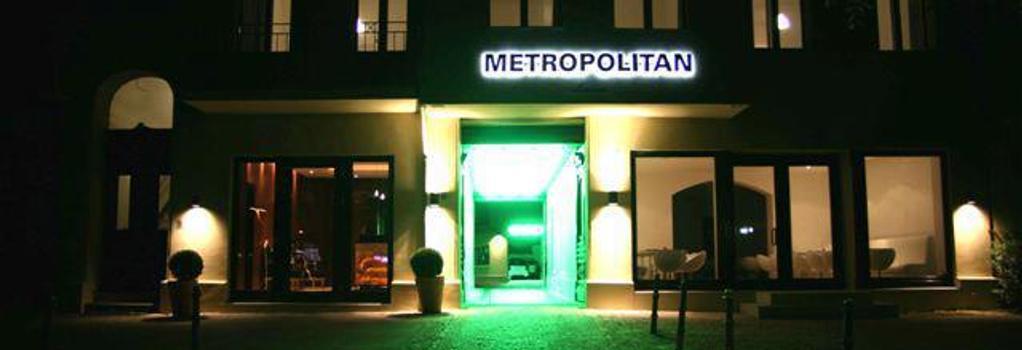 メトロポリタン ホテル ベルリン - ベルリン - 建物