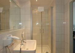 メトロポリタン ホテル ベルリン - ベルリン - 浴室