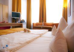 Hotel Riehmers Hofgarten - ベルリン - 寝室