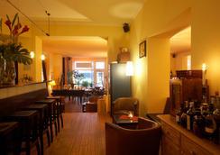 Hotel Riehmers Hofgarten - ベルリン - レストラン