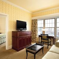 ザ フェアファックス アット エンバシー ロウ ワシントン D.C Guestroom