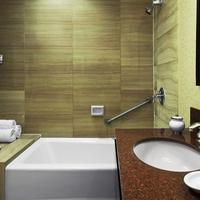 ザ フェアファックス アット エンバシー ロウ ワシントン D.C Bathroom