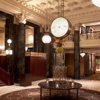 ザ ウェスティン セント フランシス サンフランシスコ オン ユニオン スクエア Lobby
