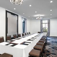 ザ ウェスティン セント フランシス サンフランシスコ オン ユニオン スクエア Meeting Facility
