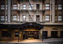 ホテル ツェッペリン サンフランシスコ - サンフランシスコ - 建物