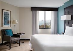 Houston Marriott Westchase - ヒューストン - 寝室