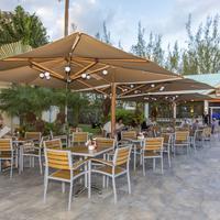 サンシャイン スイーツ リゾート Outdoor Dining