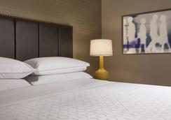シェラトン シルバー スプリング ホテル - シルバー・スプリング - 寝室