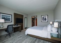 Cincinnati Marriott Northeast - Mason - 寝室