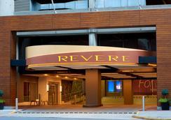 リビア ホテル ボストン コモン - ボストン - 建物