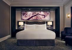 トランプ インターナショナル ホテル & タワー トロント - トロント - 寝室