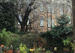 ザ ティソー ハウス - エディンバラ - 屋外の景色