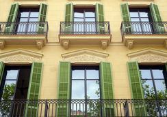 ホテル カサ ボナイ - バルセロナ - 建物