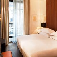 ル メトロポリタン ア トリビュート ポートフォリオ ホテル Guestroom