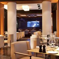 ル メトロポリタン ア トリビュート ポートフォリオ ホテル Restaurant