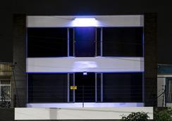 Agora Suites - ボゴタ - 建物