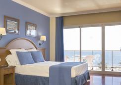 ホテル イサベル - トレモリノス - 寝室