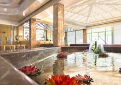 ホテル イサベル - トレモリノス - ロビー