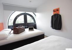イージーホテル オールド ストリート - ロンドン - 寝室