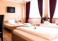 アガス ホテル ベルリン - ベルリン - 寝室