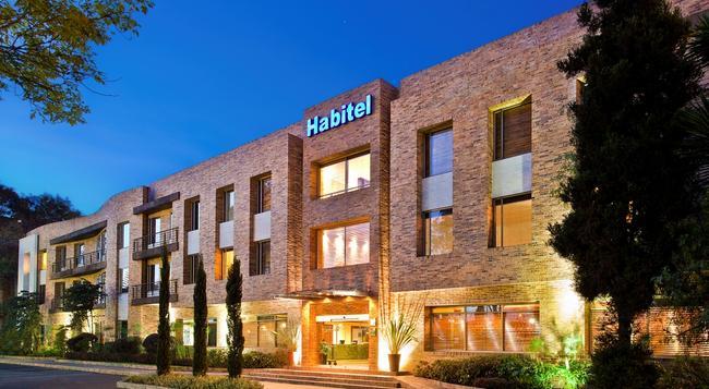 ホテル ハビテル - ボゴタ - 建物