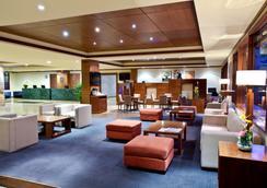 ホテル ハビテル - ボゴタ - ロビー