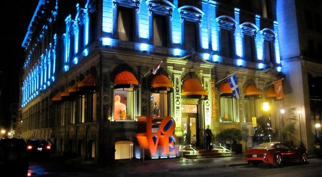 Lホテル - モントリオール - 建物
